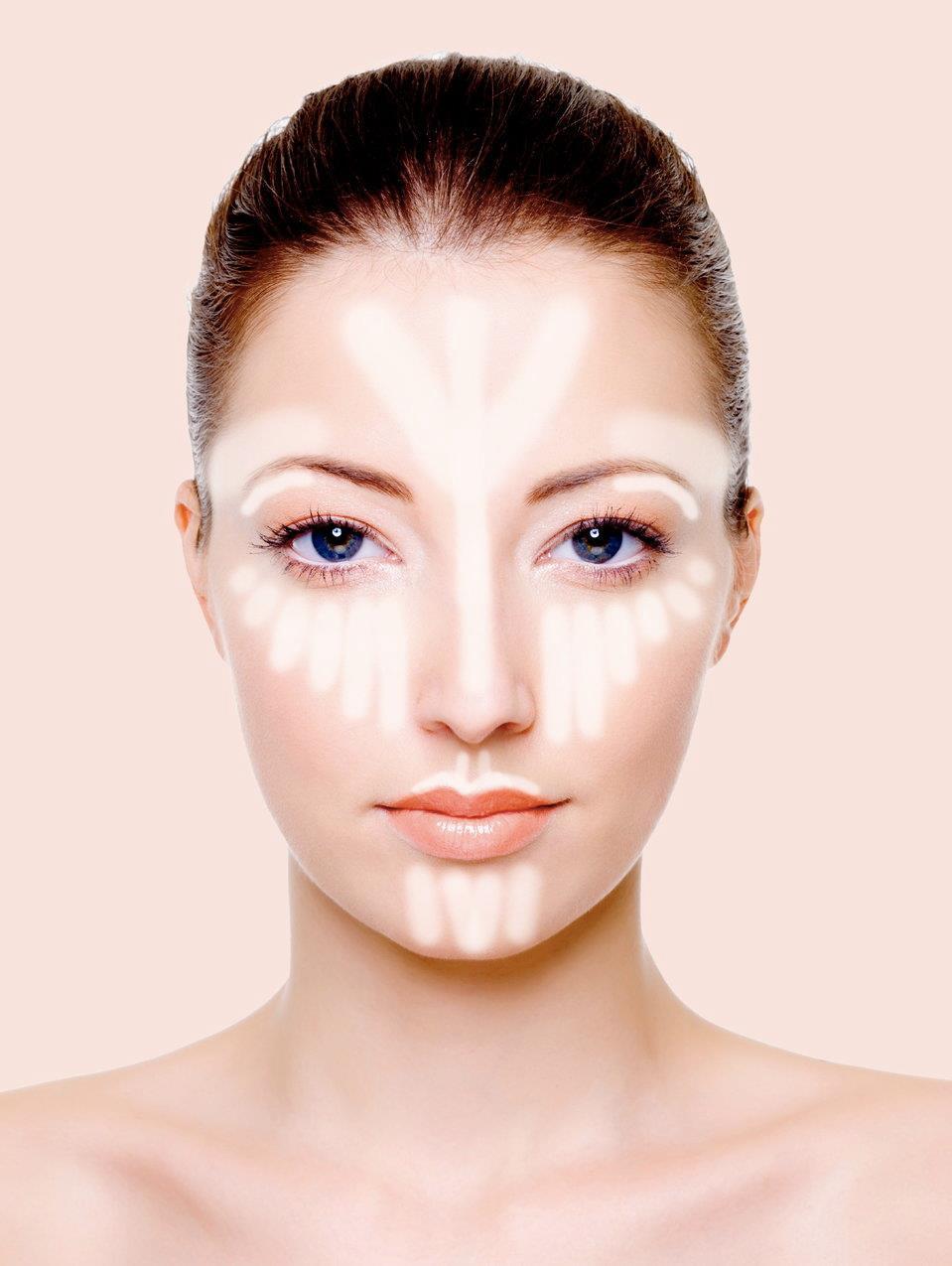 Как сделать нос выразительнее